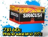 Siracusa 100 disparosPepecohete