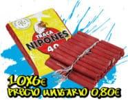10 tracas de 40 Nipones